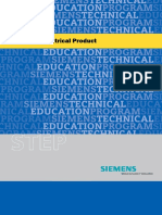 02-SIEMENS Basic of Electrical Product_060717235729