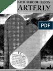 ss19540701 studies in doctrine