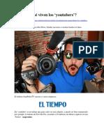 LOS YOUTUBERS resumen.docx