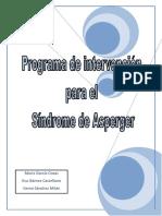 Programa Asperger