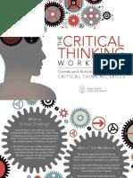 Critical Thinking Workbook NEW