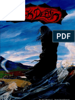 Ars Magica - Black Death (Sphynx-DCP)