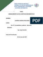 Auditoria Informatica Si