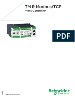 Manual TeSys T - Modbus-TCP-Errores174
