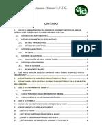 Cuestionario Sobre Quimica Ambiental