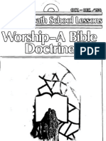 ss19761001 worship_ a bible doctrine