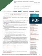 AIRE ACONDICIONADO NAVALCARNERO_ Ciculacción Del Aceite en Un Circuito Frigorifico