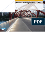 B2B Trading Partner Management SAP PI