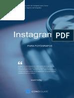Instagram for Photographers.en.Es