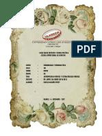 Monografia de Antropologia Forense y Estomatologia Forense