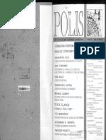 Revista Polis