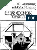 ss19770701 god's chozen people