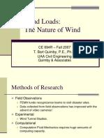 Wind Nature