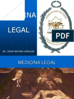 1.-MEDICINA LEGAL. HISTORIA E IMPORTANCIA.ppt