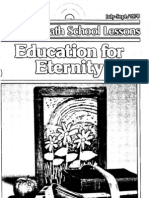 ss19780701 education for eternity