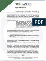 2017 11 28 Newsletter_Artigo__A Comunicação nas Redes Sociais