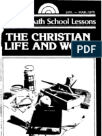 ss19790101 the christian life and work