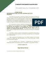 FORMATO RENUNCIA-FINIQUITO