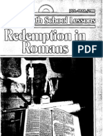 ss19800101 redemption in romans
