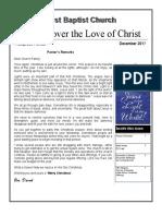 Discover the Love of Christdec17.Publication1