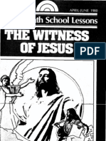 ss19800401 the witness of jesus