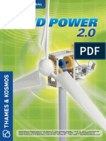 555002 Windpower2 Manual Sample