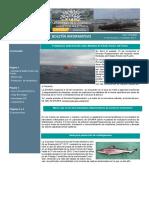 Boletín Informativo DINARA