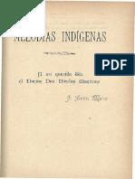 Melodias Indigenas 0