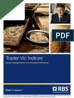 Trader Vic Intro