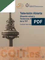 Libro Blanco Sobre La Funcion Social de La Tdt Final 50aniversario