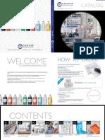 Catalogo General - Cancer Diagnostic
