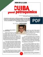 Yacuiba, Polo Industrial