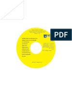 Caratula CD Amarila