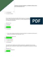 Examen Fundamentos de Economía Quiz 2017