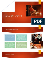 Sexo en Venta (Prostitucion)