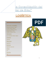 Monografia Logistica