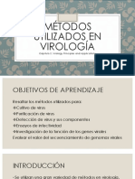 U2 Métodos Utilizados en Virología
