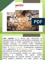 Arte Rupestre 2.pptx