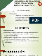 1ra Ley de Termodinamica Final