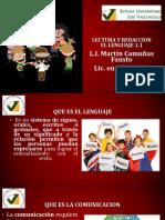 EL LENGUAJE 1.1dfasd