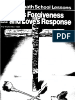 ss19840701 god's forgiveness and love's response