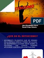 Expo de Etica(Estoicismo..... (1)