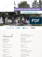Encuesta de Percepción Ciudadana 2017 (1)