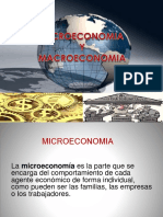 Diferencia Entre Macro y Micor