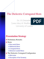 Diel Corr Horn Presentation