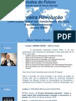 9- A Terceira Revolucao - Fabiana Almeida
