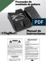RP90Manual Spanish