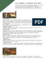 Curso de Tarot Egipcio - Características de Los Planetas y Su Relación Con El Tarot