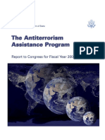 ATA Anti Terrorism Assistantce Program1