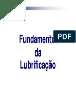 Fundamentos Lubifcação Sistema Simplificado